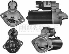 Starter Motor fits TOYOTA AVENSIS T22 2.0D 97 to 03 B&B 2810008020 281000G010