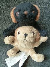 Ikea Minnen hundvalp 2 se unió a los perros pequeños cachorro