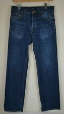 *W32/L32* Hugo Boss Scout1 Men's Jeans