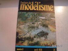 ** L'univers du modélisme n°3 Stuka / Cavalerie lourde Française