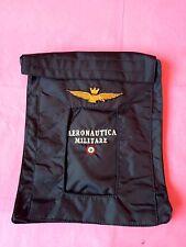 Borsello tablet unisex marchiato AERONAUTICA Militare nuova collezione 2017