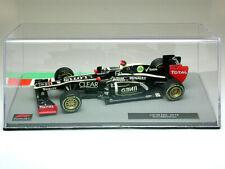 KIMI RAIKKONEN Lotus E20 - F1 Racing Car 2012 - Collectable Model - 1:43 Scale