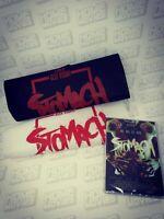 STOMACH PACK - Alex Visani (DVD + Shopping Bag) [Home Movies]