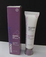 Serious Skincare Reverse Lift Firming Eye Cream with Argifirm .5 oz NIB Sealed