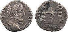 Septime Sévère (193-211), Denier, émission pour les légions XIII ou XIV - 51