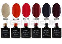 Bluesky AUTUMN FALL RANGE UV/LED Soak Off Gel Nail Polish 10ML Bottle Free P&P