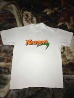 Tee Shirt Vintage NEWPORT CIGARETTE Rare Reprint USA Sz S-2XL