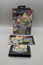 Captain America and the Avengers Sega Mega Drive PAL | OVP | -GETESTET-