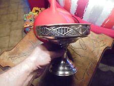 Base pour ancienne Coupe Verre ou Cristal Style XIXe siècle