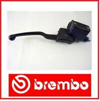 10462073 Brembo Pump Front Brake Ps 13 Black With Tank