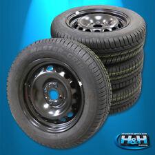 Ford Ka 08-16 Satz Winterräder Kompletträder NEU Semperit 175 65 14 Stahl