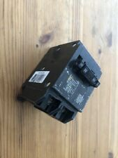 New Listingsquare D Homeline Homt2020250 Circuit Breaker 20 50 Amp 4 Pole Type Hom