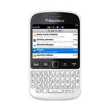 Totalmente Nuevo Teléfono DESBLOQUEADO BLACKBERRY 9720 - 3G-Wifi-Cámara 5MP-Radio Fm