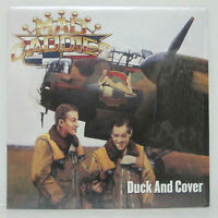 MAD CADDIES - Duck And Cover LP 1998 ORIG FAT NOFX LESS THAN JAKE VOODOO GLOW