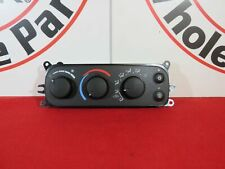 DODGE Ram Dakota AC Heater Control Head Control Unit NEW OEM MOPAR