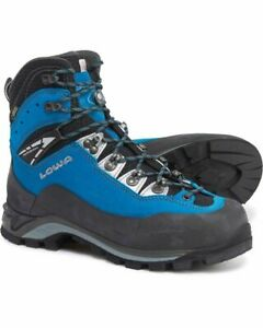 Lowa Cevedale Pro GTX Women's Hiking Mountaineering Boots US 7.5 UK 6 EU 39.5