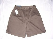 NEW WITH TAGS MEN'S NAUTICA OLIVE CABIN SHORTS SIZE 30