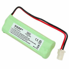 HQRP Cordless Phone Battery for Vtech DS6421-2 DS6421-3 DS6421-4 DS6422-4