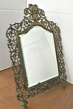 Antique Bevel Edge Vanity Mirror