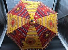 Da Facioun Traditional Indian Designer Handmade Rajasthani Umbrella