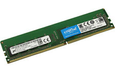 RAM Crucial DDR4 8GB 2400 PC4-19200 CT8G4DFS824A