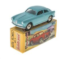 Alfa Romeo Giulietta Sprint veloce 1/48 Mercury Hachette Voiture miniature MY001