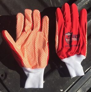 Sarco Impact Gloves