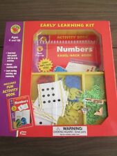 Early Learning Kit for Ages 4 and up from Brighter Child