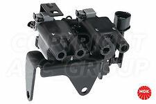 NEW NGK Coil Pack Part Number U2063 No. 48290 New At Trade Prices
