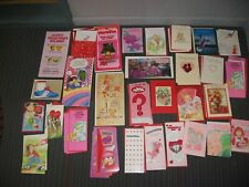 51 new NOS  New Hallmark & Others Valentine's Day Greeting Cards young to adult