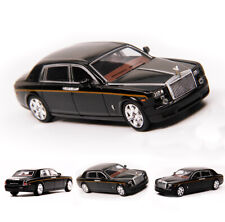 STOCK 1:64 Rolls-Royce Phantom VII ORIGINAL Diecast Car Model Limited / 999pcs