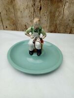Shoe Repairers Timpson Centenary 1865 to 1965 Cobbler Ornament. Made by Beswick