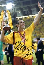 Signed Malky Mackay Watford 2006 Play Off Final Autograph Photo Norwich Scotland