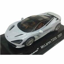 McLaren 720S 2017 1:43 Ixo Salvat Diecast coche Supercar