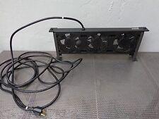 MOTOROLA Rack Mount Fan AC 110V BLN7110A 3X NMB 4715PS-12T-B30