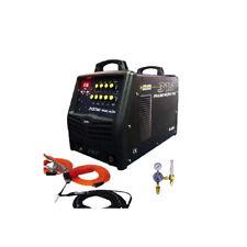 Unimig UNI-TIG 315 ac/dc/tig torch/arc leads/reg/watercooler/trolley KUMJR315WC