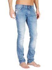 Jeans diesel thavar 8W7 bleu clair homme W28L34