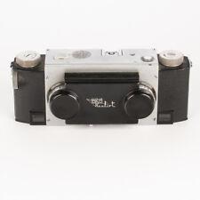 Stereo Realist Camera with 35mm David White Anastigmat