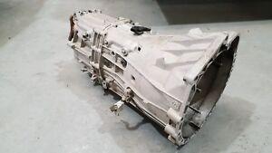 ## BMW 6 SPEED MANUAL TRANSMISSION SUIT M3, M4, M2 F80, F82, F83 18,000 KMS ##