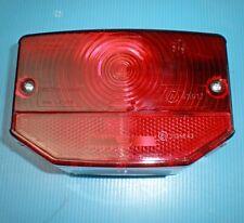 Zündapp KS GTS 50 80 Rücklicht Groß wie Ulo 252 mit E Nummer 521-16.786 HQ NEU