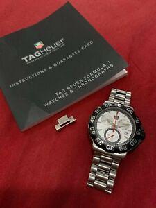 TAG HEUER FORMULA 1 Chronograph Watch CAH1111.BA0850