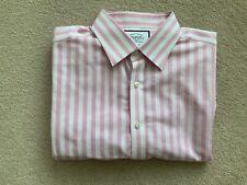 "Charles Tyrwhitt Mens Shirt 16.5"" Classic Fit"