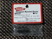 Vintage kyosho brake joint cup for the Mad Force Kruiser