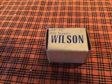 """L.E.Wilson """"25-35 & 219 ZIPPER"""" Reloading SHELL HOLDER-NEW OLD STORE STOCK!!!"""