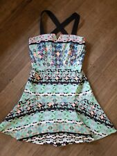 COUNTRY ROAD sweet summer dress sz8