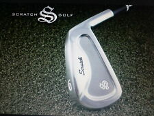 Scratch AR-1 v2 Irons, Sweeper/Slider, 4- PW, Forged [temp. unavailabe]