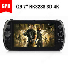 "GPD Q9 7"" Quad Core RK3288 Game Console Android 4.4 Gamepad PSP3000/PSV Players"