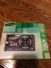 Samsung DualView 12.4MP Digital Camera. Brand new.Never used. Still in the box