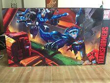 2016 Sdcc Exclusive!  Transformers Generations Titans Return TITAN FORCE.