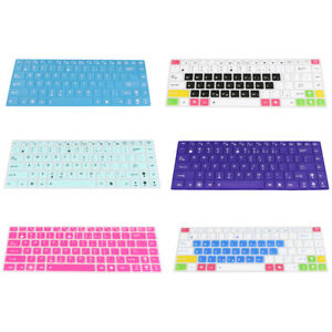 Keyboard Cover Stickers Paster Alphabet Layout Dustproof for ASUS U80 Laptop